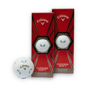 Callaway Chrome Soft Golf Balls
