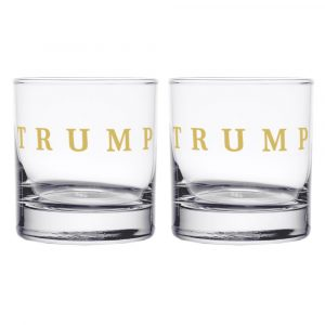 Double Old Fashioned Glass - Set of 2