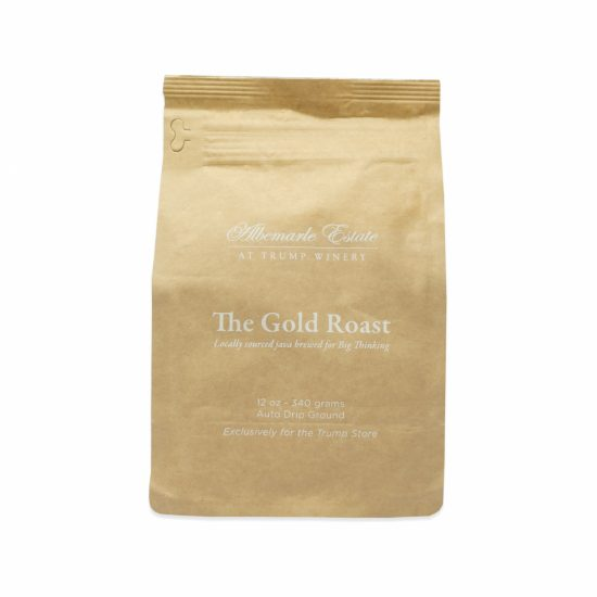 Gold Roast Coffee
