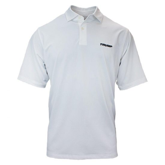 Elevated Tech Polo