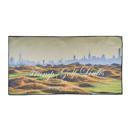 Skyline Towel