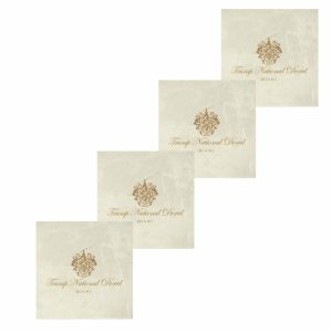 Trump National Doral Coaster Set