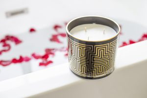 Signature Collection Candle